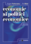 Economie și politici economice, ediția a II-a