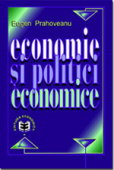 Economie și politici economice, ediția I