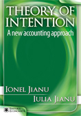 Theory of intention. A new accounting approach