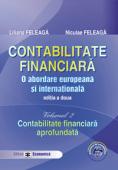 Contabilitate financiară. O abordare europeană și internațională, ediția a doua. Volumul 2 - Contabilitate financiară aprofundată