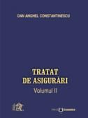 Tratat de asigurări. Volumul II
