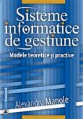 Sisteme informatice de gestiune: modele teoretice și practice