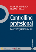 Controlling profesional. Concepte și instrumente