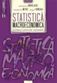 Statistică macroeconomică: sistemul conturilor naționale