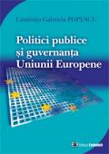 Politici publice și guvernanța Uniunii Europene