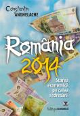 România 2014: starea economică pe calea redresării