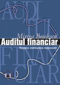 Auditul financiar: repere normative naționale