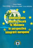 Administrația publică locală în România în perspectiva integrării europene