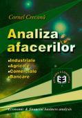 Analiza afacerilor: industriale, agricole, comerciale, bancare