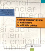 Control financiar intern și audit intern la entitățile publice