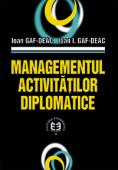 Managementul activităților diplomatice