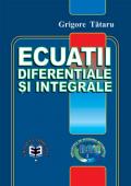 Ecuații diferențiale și integrale