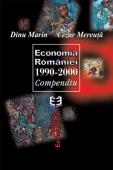 Economia României 1990-2000: compendiu