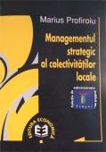 Managementul strategic al colectivităților locale