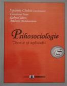Psihosociologie: teorie și aplicații