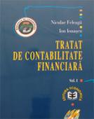 Tratat de contabilitate financiară, volumul I