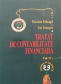 Tratat de contabilitate financiară, volumul II