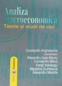 Analiză macroeconomică: teorie și studii de caz