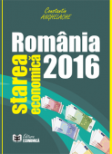 România 2016. Starea economică