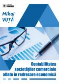 Contabilitatea societăților comerciale aflate în redresare economică