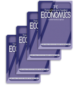 Theoretical and Applied Economics (Economie Teoretică și Aplicată) abonament 2018 (4 numere)