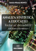 Analiza statistică a educației. Vector al dezvoltării socioeconomice