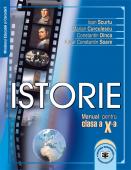 Istorie. Manual pentru clasa a X-a