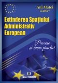 Extinderea Spațiului Administrativ European. Procese și bune practici