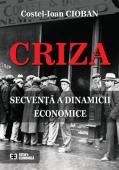 Criza - secvență a dinamicii economice