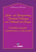 Kosten- und Leistungsrechnung. Theoretische Erklärungen und Fallbeispiele mit Lösungen (Contabilitate managerială. Explicații teoretice și exerciții rezolvate)