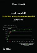 Analiza nodală. Abordare micro și macroeconomică. Compendiu