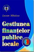 Gestiunea finanțelor publice locale
