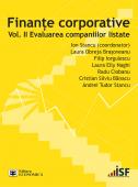 Finanțe corporative. Volumul 2 - Evaluarea companiilor listate