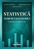 Statistică teoretică și economică. Concepte și studii de caz