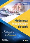 Moderarea inegalităților de venit. Schimbarea în economie