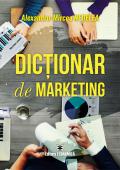 Dicționar de marketing