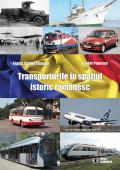 Transporturile în spațiul istoric românesc