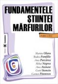 Fundamentele științei mărfurilor, ediția a doua