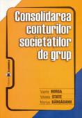 Consolidarea conturilor societăților de grup