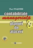 Contabilitate managerială & planuri de afaceri