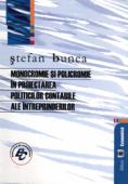 Monocromie și policromie în proiectarea politicilor contabile ale întreprinderilor