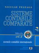 Sisteme contabile comparate. Volumul II - partea 1: Normele contabile internaționale