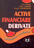 Active financiare derivate: determinări cantitative