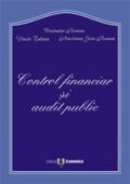 Control financiar și audit public