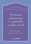 Gestiunea financiară a entităților publice locale: contabilitatea entităților publice locale