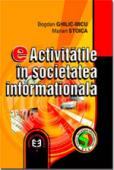 eActivitățile în societatea informațională