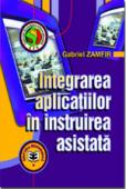 Integrarea aplicațiilor în instruirea asistată