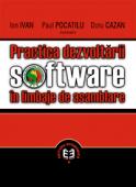 Practica dezvoltării software în limbaje de asamblare
