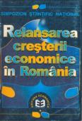 Relansarea creșterii economice în România, Simpozion Științific Național, București, 12 mai 2000