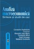 Analiză macroeconomică: sinteze și studii de caz